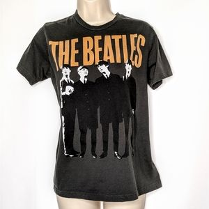 The Beatles classic tee size: S